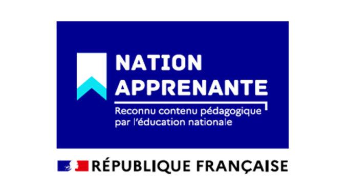 logo nation apprenante