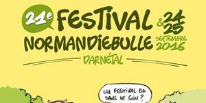festival normandie bulle
